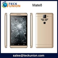 Mate8 4.7inch touch screen mobile phone factory unlocked wifi sip cellphones
