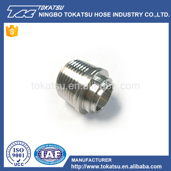 High quality hose crimping fittings