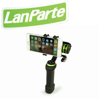 Lanparte mini camera stabilizer