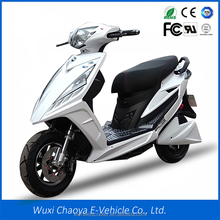 Fashion 2 wheels fast motorcycle with big tire electric bike for young man