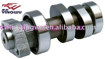 Motorcycle Camshaft ASSY For Engine Parts ARVORE COM.COMPL TITAN150
