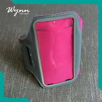 unique neoprene Stretch sport armband case