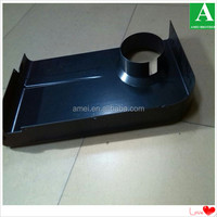 mold type plastic vacuum forming ABS machine casing/cover