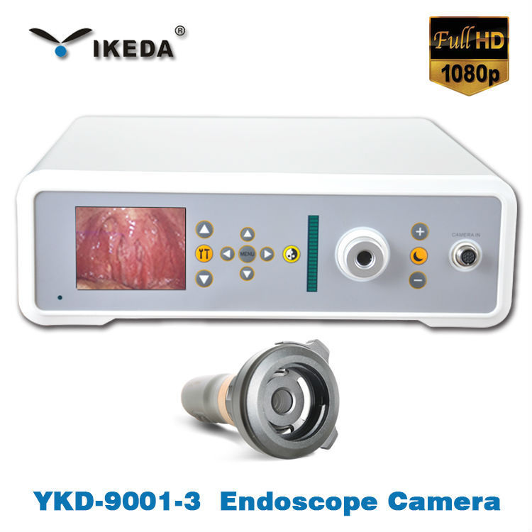 endoscopy camera/medical endoscope video/nasal endoscopy