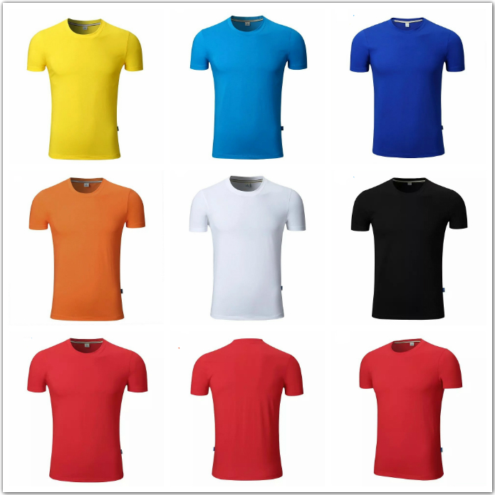 Dry fit sport t shirt for men and women