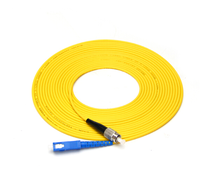 wholesales multicab 8 core fiber optic cable SC