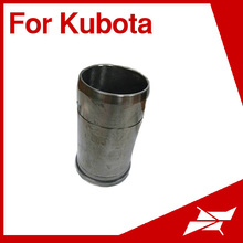 Cylinder liner for Kubota B6000 tractor diesel engine spare parts