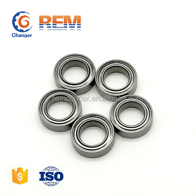miniature ball bearings MR95ZZ MR105ZZ MR106ZZ MR128ZZ MR117ZZ