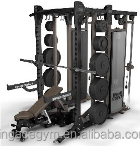 indoor fitness machine hd elite power rack half rack ah 105 buy fitness power rack. Black Bedroom Furniture Sets. Home Design Ideas
