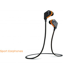 New Color Sport Bluetooth Earphone accessoires fitness Training Headphone with Good quality sound