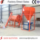 1-1.5 t/h Cement Glue/Putty Powder Dry Mix Mortar Production Line manufacturer price to value