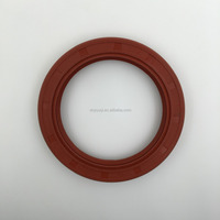 Resistance to high temperature teflon seal ring oil seal
