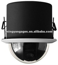 Sony,Hitachi, LG,CNB,Canon IP66 RS485 protocol Pelco-D/P 27X optical CCTV security outdoor high speed dome PTZ camera