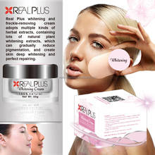 OEM/ODM Skin Care face whitening cream lotus face