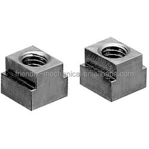 Environmental Best-Selling Aluminum 7075 Milling Bolt