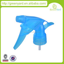 Yuyao factory price 28/400 28/410 trigger sprayer for house clean