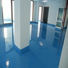 China wholesale Price epoxy resin liquid epoxy floor paint