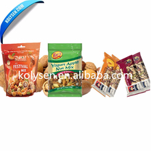 Snack Packaging Bags/ Dry Fruits Packaging Pouches/Nuts Packaging Pouches
