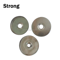 Own Factory OEM Metal Clip Stamping