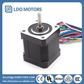 Customized CE ROSH hybrid 3D printer parts stepper motor
