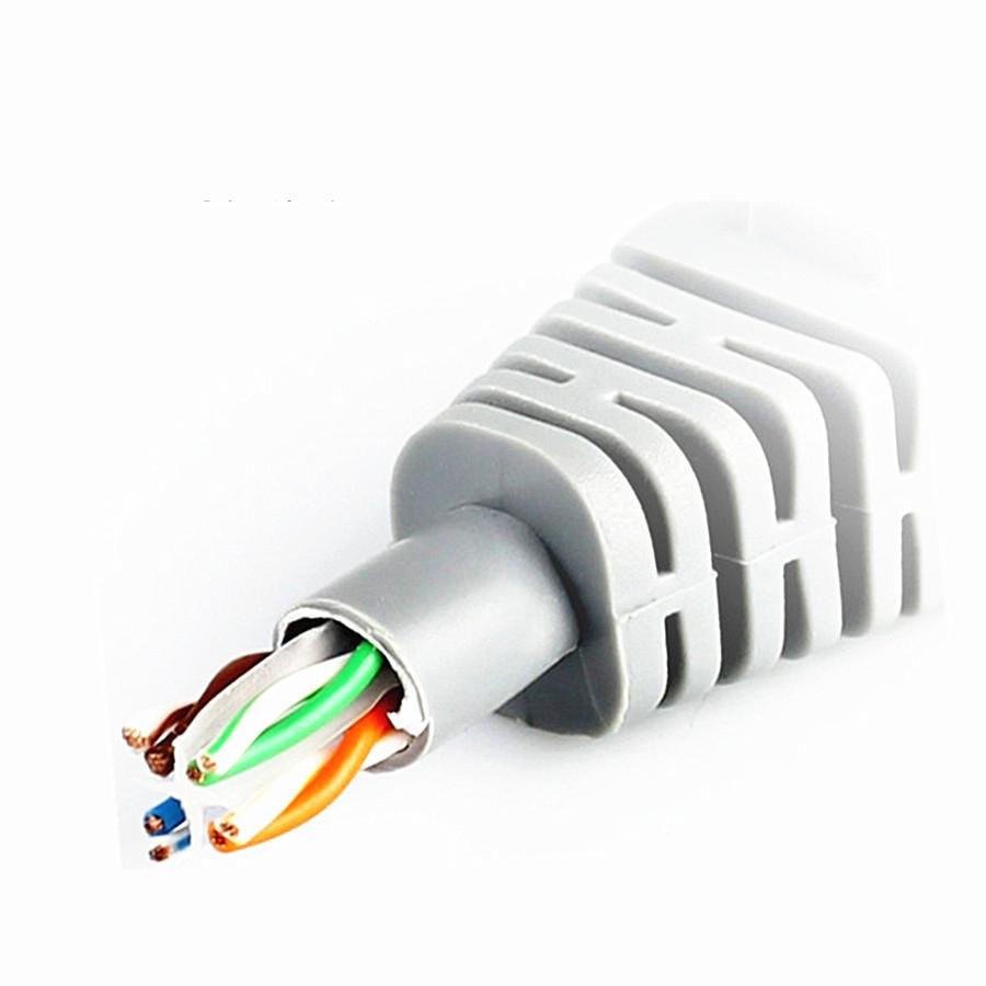как удлинить сетевой кабель видео