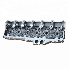 Truck S60 12.7L 23525566 23531254 Diesel Engine Cylinder Head for Detroit