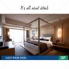 5 Star Hotel Used Furniture White