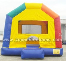 high quality inflatable bouncy castle for kids Z1021