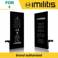 Trade Assured Supplier Discharge Battery Replacement For Iphone 6S