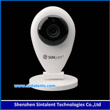 2016 hot promotion products personalized p2p wifi ip camera 2 antenna wireless p2p digital cctv camera