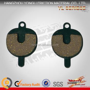 On time delivery Hot Product Bicycle Brake Parts