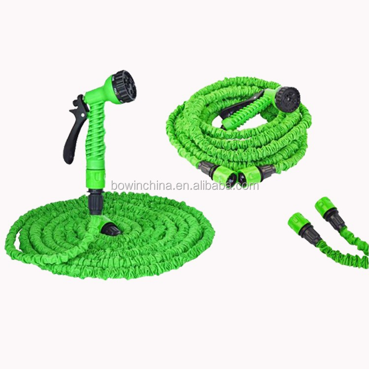2015 Hot Sell xxx hose expanding retractable garden water hose