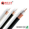 75OHM RG6/RG59/RG11 coaxial cable ftp communication cable