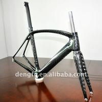 2012 new model full inside cable carbon road bicycle frame&fork&seatpost FM098