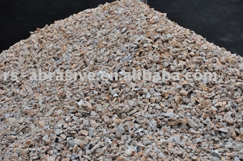 Synthetic Slag for steel