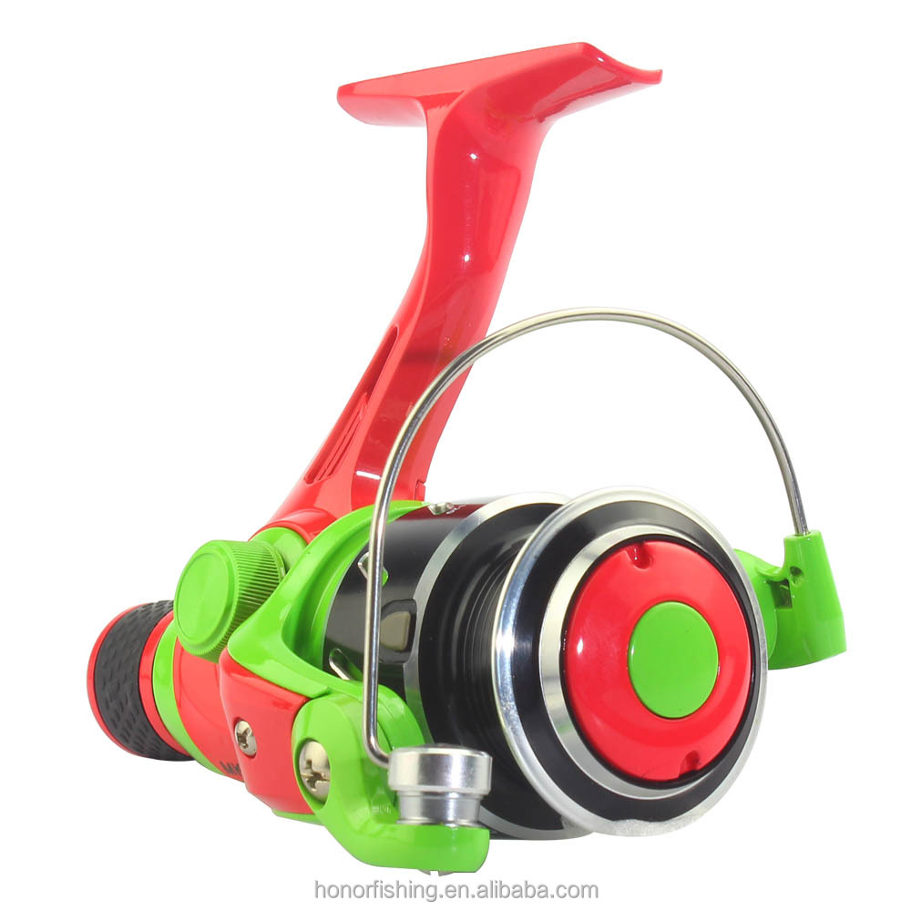 Aluminum Spool 2+1-9+1 Ball Bearing fishing reel sea
