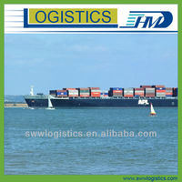 Cheap Ship Sea Freight From China