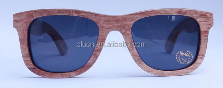 wood sunglasses can customized LOGO top quality best price polarized sunglasses