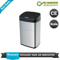pedal dustbin stainless steel bins manufacturers supermarket sell dustbin