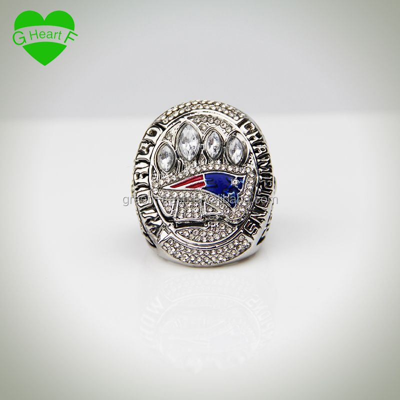 Replica sports ring 2014 New england patriots championship rings for sale