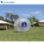 Blue Adults Inflatable Zorb Ball For Grass Rolling