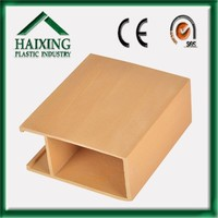 plastic wood flooring board,SGS,CE,30s