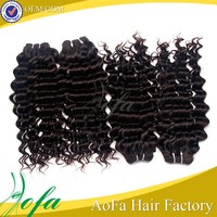 Factory Price large Stocks All Length Available Cheap 100% Natural Brazilian Hair