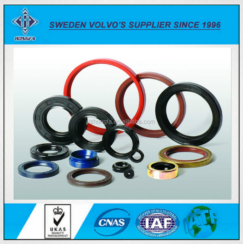 Submersible Pump High Quality National Oil Seal Cross Reference