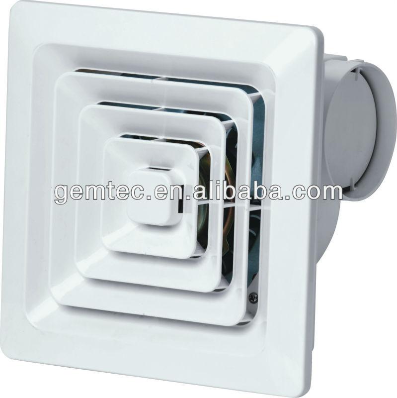 Prezzo ventola di scarico a soffitto cucina bagno for Ventola bagno