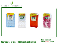 Tic Tac 18g Mint/Orange/Strawberry Mix