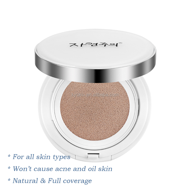Korean Cushion bb cream best facial cosmetics products natural waterproof foundation wholesale authentic import makeup