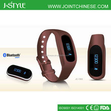 Bluetooth 4,0 Smart Watch APP Compatible with Android and IOS Smartphone or Tablet