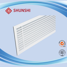 linear slot home use air grille aluminum return air grille