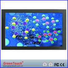 GreenTouch hi-tech general touch open frame touch screen in lcd monitors 22 inches